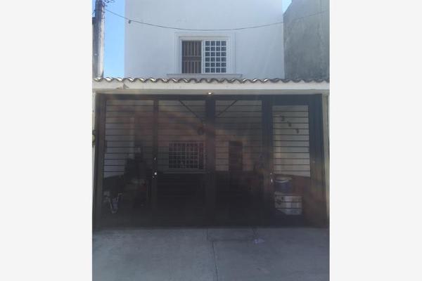 Foto de casa en venta en durango 1002, sanchez celis, mazatlán, sinaloa, 4236812 No. 02