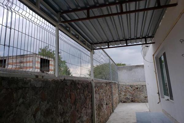 Foto de casa en venta en durango 22, banthí, san juan del río, querétaro, 0 No. 14