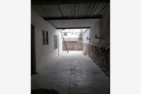 Foto de casa en venta en durango 22, banthí, san juan del río, querétaro, 0 No. 17
