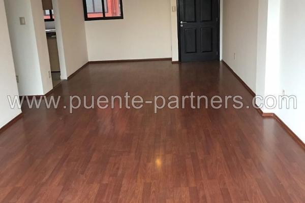 Foto de departamento en renta en durango , condesa, cuauhtémoc, df / cdmx, 6191826 No. 01