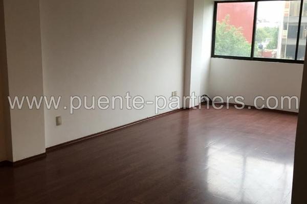Foto de departamento en renta en durango , condesa, cuauhtémoc, df / cdmx, 6191826 No. 03