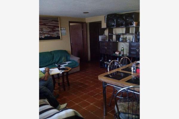 Foto de casa en venta en durango , constitución de 1917, tlalnepantla de baz, méxico, 5761323 No. 04