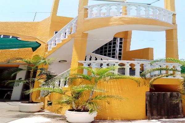 Foto de casa en venta en durango numero exterior 20 , progreso, acapulco de juárez, guerrero, 13357611 No. 01
