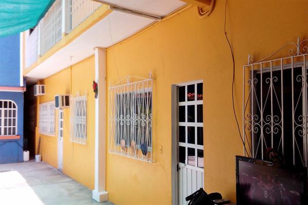 Foto de casa en venta en durango numero exterior 20 , progreso, acapulco de juárez, guerrero, 13357611 No. 02