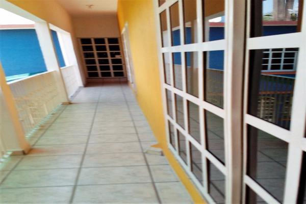 Foto de casa en venta en durango numero exterior 20 , progreso, acapulco de juárez, guerrero, 13357611 No. 03