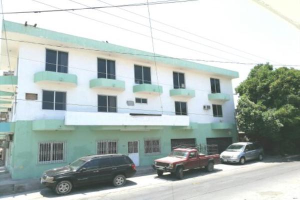 Foto de edificio en venta en durango , sanchez celis, mazatlán, sinaloa, 5380212 No. 02