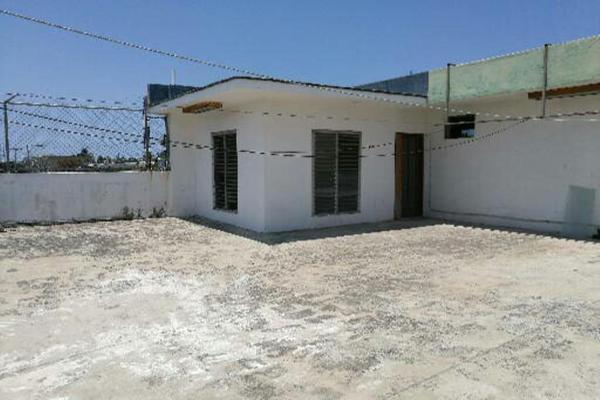 Foto de edificio en venta en durango , sanchez celis, mazatlán, sinaloa, 5380212 No. 36
