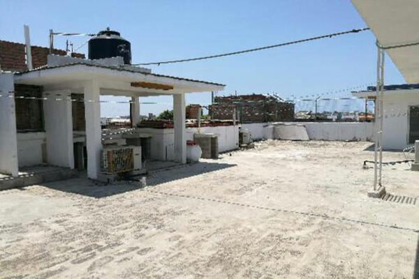 Foto de edificio en venta en durango , sanchez celis, mazatlán, sinaloa, 5380212 No. 37