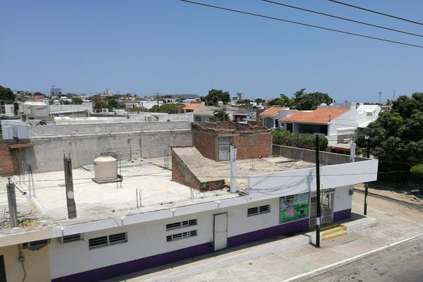 Foto de edificio en venta en durango , sanchez celis, mazatlán, sinaloa, 5380212 No. 38