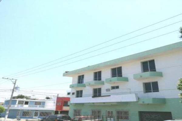 Foto de edificio en venta en durango , sanchez celis, mazatlán, sinaloa, 5380212 No. 47