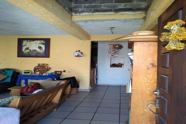 Foto de casa en venta en durango , santa cruz (villa milpa alta), milpa alta, df / cdmx, 12864802 No. 09