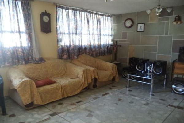 Foto de casa en venta en durango , valle del tenayo, tlalnepantla de baz, méxico, 7127810 No. 01
