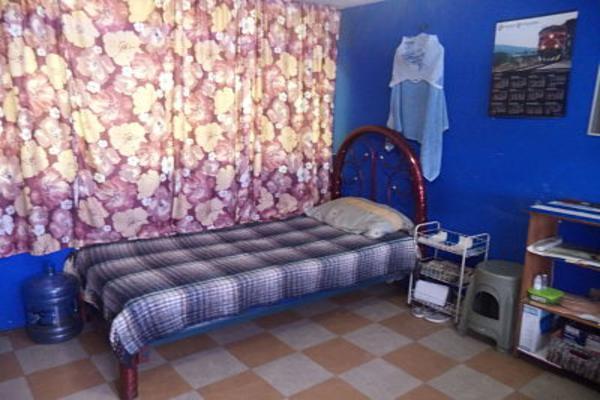 Foto de casa en venta en durango , valle del tenayo, tlalnepantla de baz, méxico, 7127810 No. 02