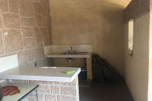 Foto de casa en venta en durazno 10, san jose del castillo, el salto, jalisco, 10070437 No. 15