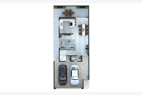 Foto de casa en venta en durazno 123, la joya este, tijuana, baja california, 0 No. 17