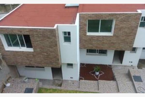 Foto de casa en venta en durazno 7, tres de mayo, cuautitlán izcalli, méxico, 5330612 No. 02