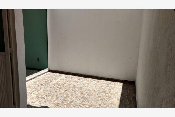Foto de casa en venta en durazno 7, tres de mayo, cuautitlán izcalli, méxico, 5330612 No. 05