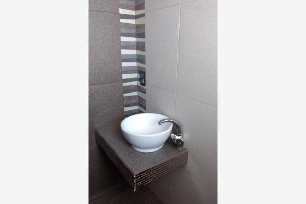 Foto de casa en venta en durazno 7, tres de mayo, cuautitlán izcalli, méxico, 5330612 No. 09