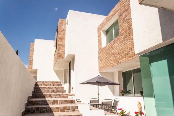 Foto de casa en venta en durazno 7, tres de mayo, cuautitlán izcalli, méxico, 5330612 No. 10