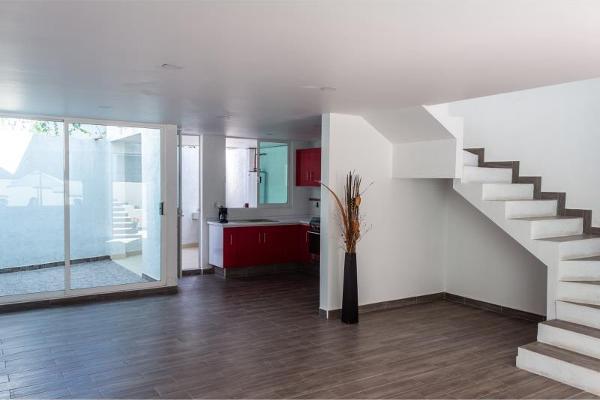 Foto de casa en venta en durazno 7, tres de mayo, cuautitlán izcalli, méxico, 5330612 No. 14
