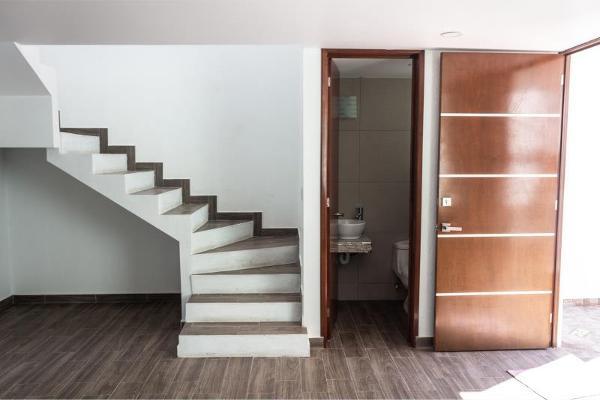 Foto de casa en venta en durazno 7, tres de mayo, cuautitlán izcalli, méxico, 5330612 No. 16