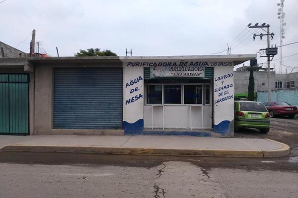 Foto de casa en venta en duraznos 14, las brisas, acolman, méxico, 10031307 No. 01