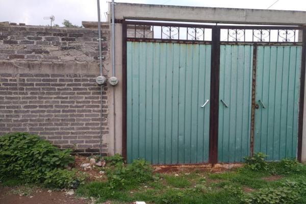 Foto de casa en venta en duraznos 14, las brisas, acolman, méxico, 10031307 No. 03