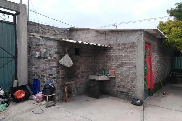 Foto de casa en venta en duraznos 14, las brisas, acolman, méxico, 10031307 No. 05