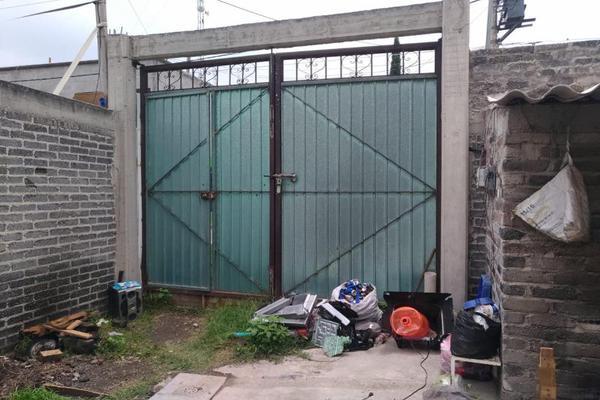 Foto de casa en venta en duraznos 14, las brisas, acolman, méxico, 10031307 No. 07