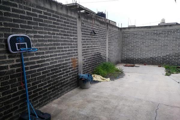 Foto de casa en venta en duraznos 14, las brisas, acolman, méxico, 10031307 No. 12