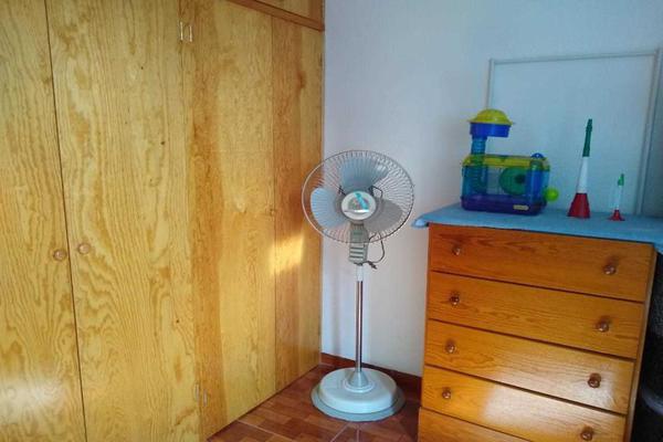 Foto de departamento en venta en duraznos 143, miguel hidalgo 2a sección, tlalpan, df / cdmx, 17497973 No. 09