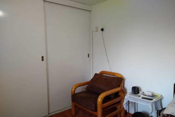 Foto de departamento en venta en duraznos 143, miguel hidalgo 2a sección, tlalpan, df / cdmx, 17497973 No. 11