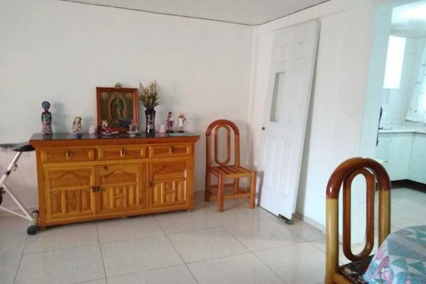 Foto de departamento en venta en duraznos 143, miguel hidalgo 2a sección, tlalpan, df / cdmx, 17497973 No. 14