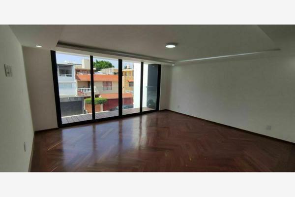 Foto de casa en venta en duraznos 58, paseos de taxqueña, coyoacán, df / cdmx, 0 No. 16