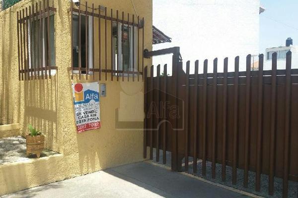 Foto de casa en venta en duraznos, santa maria cuautepec, 54949 fuentes del valle, méx., mexico , santa maría cuautepec, tultitlán, méxico, 12109050 No. 02