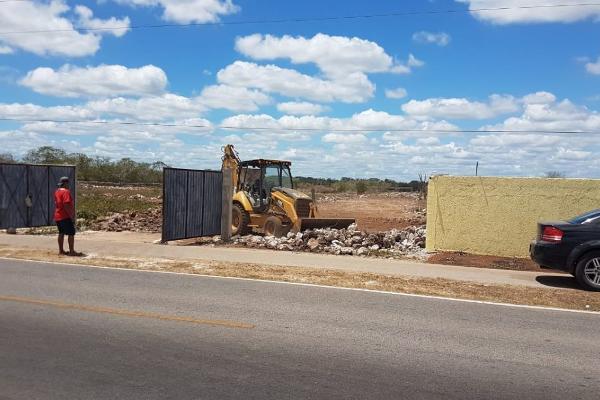 Foto de terreno habitacional en venta en  , dzemul, dzemul, yucatán, 14028548 No. 06
