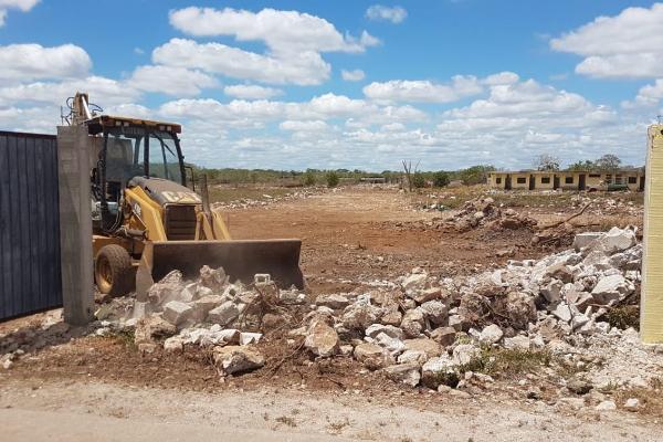Foto de terreno habitacional en venta en  , dzemul, dzemul, yucatán, 14028548 No. 07