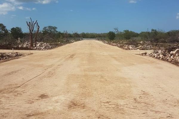 Foto de terreno habitacional en venta en  , dzemul, dzemul, yucatán, 14028548 No. 12