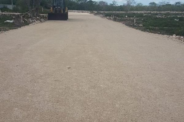 Foto de terreno habitacional en venta en  , dzemul, dzemul, yucatán, 14028548 No. 13
