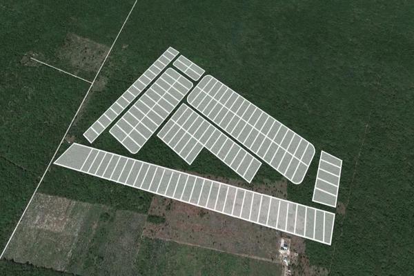 Foto de terreno habitacional en venta en  , dzemul, dzemul, yucatán, 7506066 No. 01