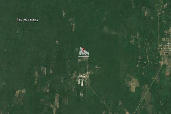 Foto de terreno habitacional en venta en  , dzemul, dzemul, yucatán, 7506066 No. 03