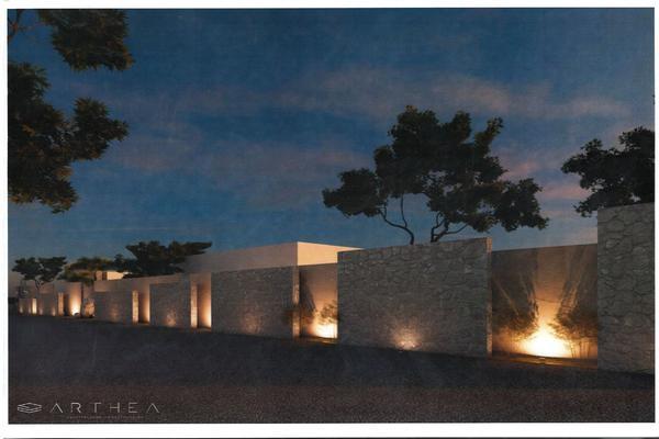 Foto de casa en venta en  , dzibilchaltún, mérida, yucatán, 14038860 No. 01