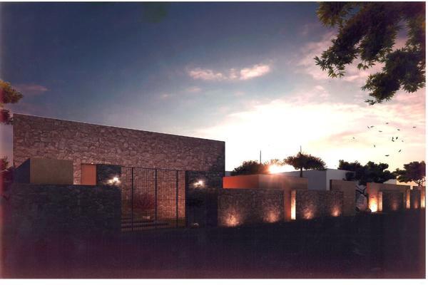 Foto de casa en venta en  , dzibilchaltún, mérida, yucatán, 14038860 No. 02
