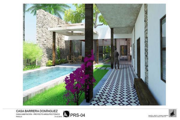 Foto de casa en venta en  , dzibilchaltún, mérida, yucatán, 14038860 No. 03