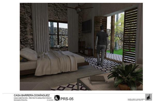 Foto de casa en venta en  , dzibilchaltún, mérida, yucatán, 14038860 No. 04