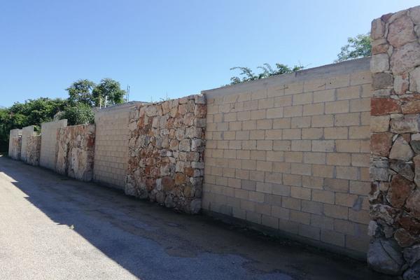 Foto de casa en venta en  , dzibilchaltún, mérida, yucatán, 14038860 No. 06