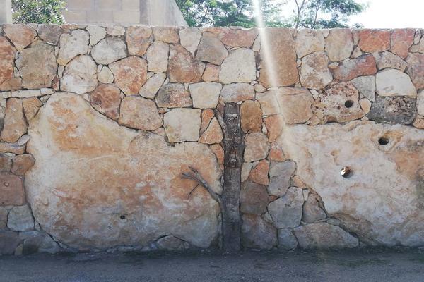 Foto de casa en venta en  , dzibilchaltún, mérida, yucatán, 14038860 No. 07
