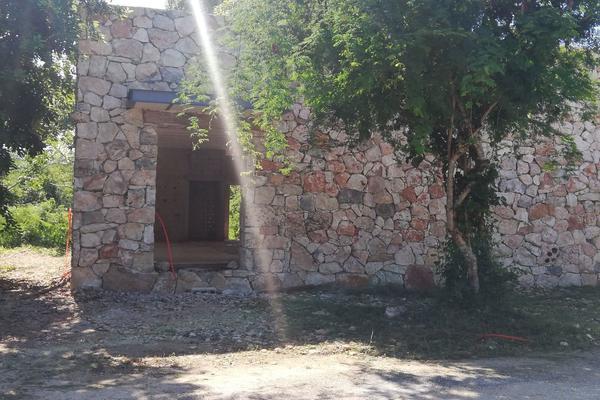 Foto de casa en venta en  , dzibilchaltún, mérida, yucatán, 14038860 No. 08