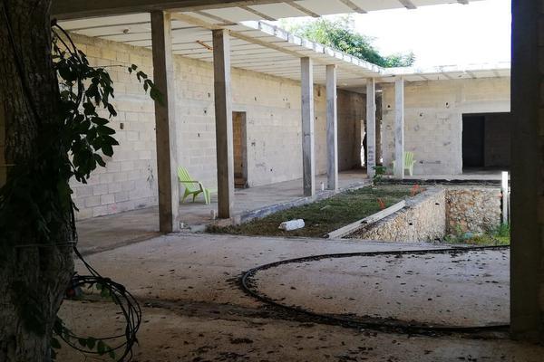 Foto de casa en venta en  , dzibilchaltún, mérida, yucatán, 14038860 No. 10