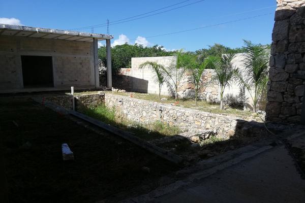 Foto de casa en venta en  , dzibilchaltún, mérida, yucatán, 14038860 No. 11
